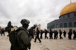 الكسواني: المسجد الأٌقصى يحتاج وقفة عربية إسلامية لوقف انتهاكات الاحتلال