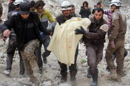 روسيا تعترف بمسؤولية النظام السوري عن مجزرة كيمياوي إدلب