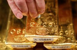 الذهب يرتفع لأعلى سعر له في اسبوعين