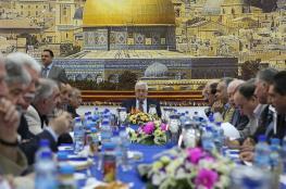 اسرائيل : القيادة الفلسطينية ستتغير