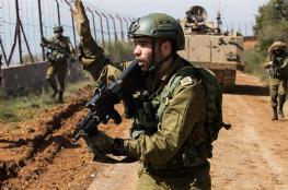 رئيس أركان جيش الاحتلال: احتمال قوي لاندلاع حرب مع غزة العام الجاري