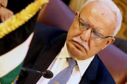 وزير الخارجية : بناء المستوطنات اعلان حرب