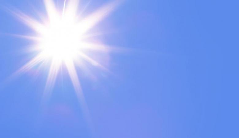حالة الطقس : ار تفاع على درجات الحرارة