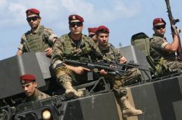 لبنان يوافق على دعمه عسكريا من قبل ايران لكن بشرط واحد