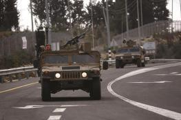ضجة في اسرائيل بسبب الفضيحة المدوية للجيش على حدود لبنان