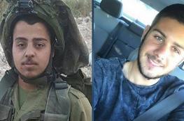 والد علاء قبها  : حماس تحاول ركوب الموجة وما حصل حادث سير عادي