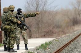 اليونان تتوعد تركيا: سنحرق كل من يعتدي على بلادنا