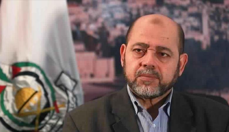 أبو مرزوق: رفضنا أكثر من رسالة للحوار مع الأمريكان لسببين!