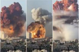 ما هي مادة نترات الأمونيوم التي تسببت بانفجار بيروت؟