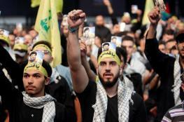 اسرائيل تضغط على اميركا لشن حرب واسعة ضد حزب الله