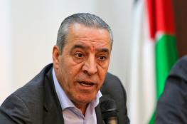 حسين الشيخ يهنئ الشعب التونسي بالانتخابات
