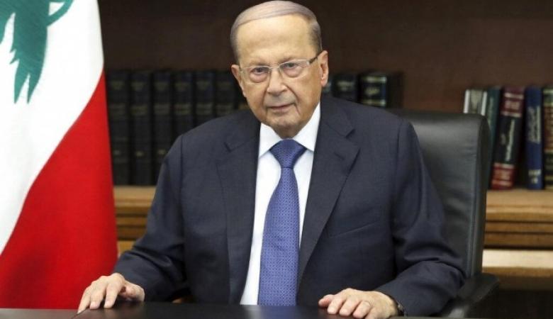 عون يلوّح بعصا الأمن والحريري ينتقد المماطلة بتشكيل الحكومة
