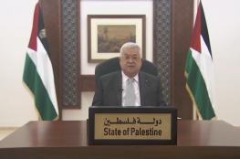 الرئيس يهنئ بشر الخصاونة بتشكيل الحكومة الجديدة الاردنية
