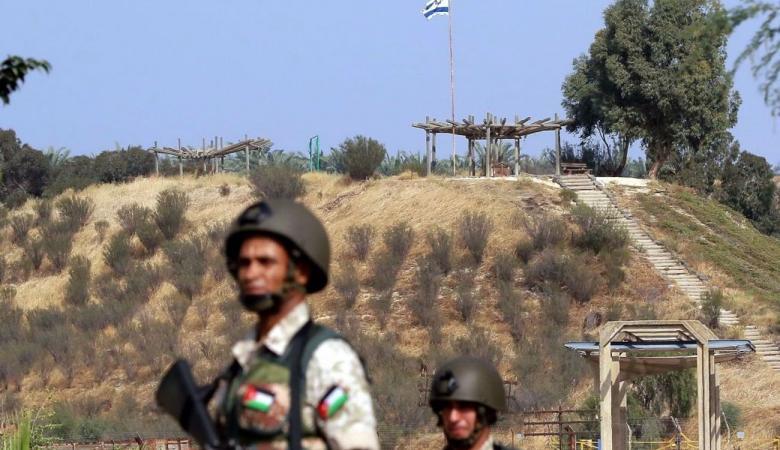 مسؤول الاردني : ردنا على تل أبيب سيبدأ من طرد السفير