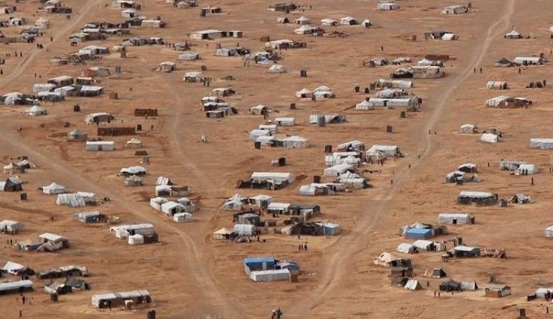 عودة أكثر من 29 ألف نازح من مخيم الركبان الى ديارهم في سوريا