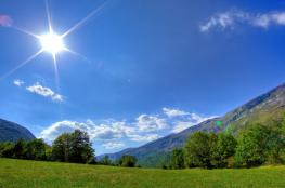 حالة الطقس: انخفاض اليوم وغدا وارتفاع خلال اليومين المقبلين