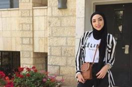 """فيديو للفتاة الفلسطينية """"اسراء غريب """" يحصد اكثر من مليون مشاهدة"""