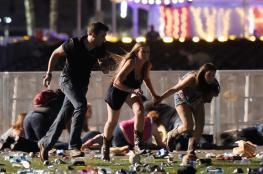 إصابة 20 شخصاً بإطلاق نار على حفل فني في نيوجرسي الاميركية