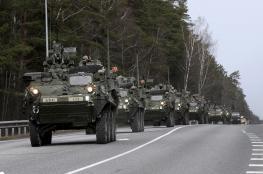 هل شرع الاتحاد الأوروبي في تشكيل جيشه؟