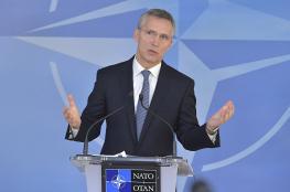 أمين عام الناتو يرد على ماكرون: الحلف قادر على الاستمرار 70 سنة مقبلة