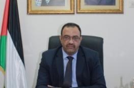 النائب العام يرد على قضية مساعدي وكلاء النيابة