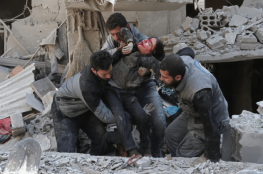 """الامم المتحدة : """"لن نلاحق مجرمي الحرب في سوريا """""""