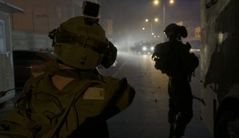 اعتقال 352 مواطنا من الضفة الغربية الشهر الماضي