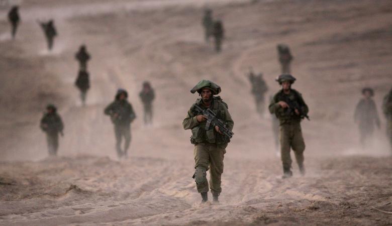 مسؤول اسرائيلي يدعو لشن عملية عسكرية ضد غزة