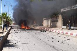قتلى بانفجار سيارة مفخخة في الحسكة بسوريا