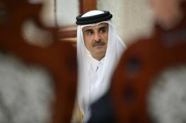 قطر تجدد موقفها الثابت من القضية الفلسطينية