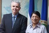 """""""إسرائيل"""" ونيكاراغوا تستأنفان علاقاتهما الدبلوماسية"""
