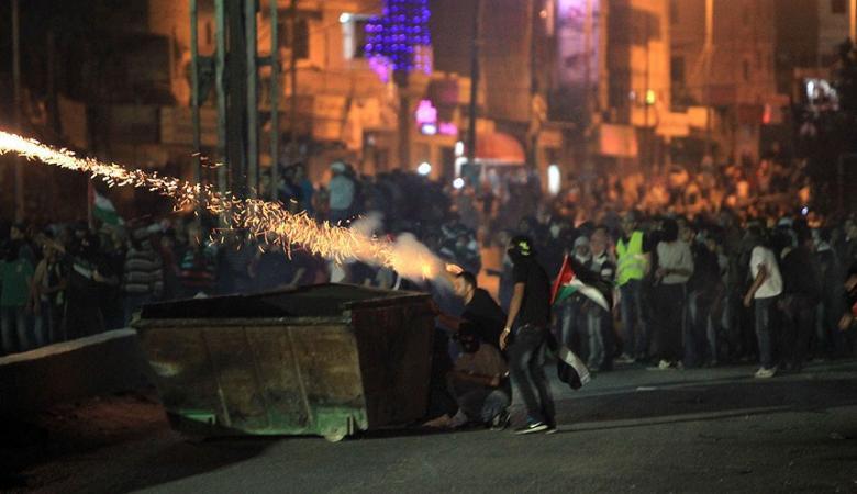 """حركة فتح تدعو الشعب للانتفاض ضد """"صفقة القرن """""""