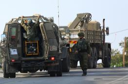 الاحتلال يشن حملة اعتقالات ومداهمات في الضفة والقدس