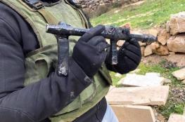 """الاحتلال يزعم اعتقال """"خلية مسلحة""""  في بيت فجار"""