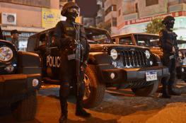 الأمن المصري يعلن عن مقتل  11 إرهابيا قرب الإسماعيلية
