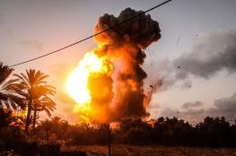 بعد يوم من التصعيد ..هدوء حذر بين المقاومة واسرائيل
