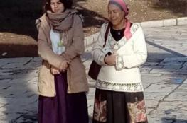 مستوطنون ينفذون مراسم زواج داخل باحات المسجد الأقصى المبارك