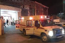 مقتل مواطن في نابلس اثناء احتفالات بنتائج التوجيهي