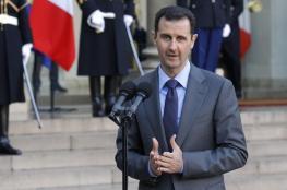 الولايات المتحدة تحذر الأسد بأن لا يعبث معها