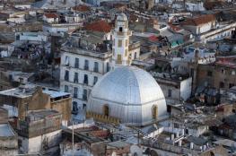 علماء الجزائر تشن هجوما على الامارات :التطبيع خيانة عظمى