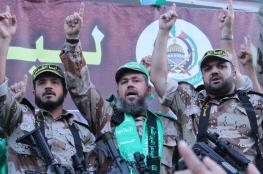 الجهاد الاسلامي تهاجم وثيقة حماس وتعتبرها مس بمشاعر رفقاء السلاح
