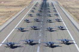 تركيا :  إذا لم نحصل على مقاتلات إف-35 سنبحث عن بدائل