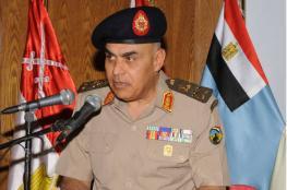 وزير الدفاع المصري يرد على اثير حول وجود خلافات داخل المؤسسة العسكرية