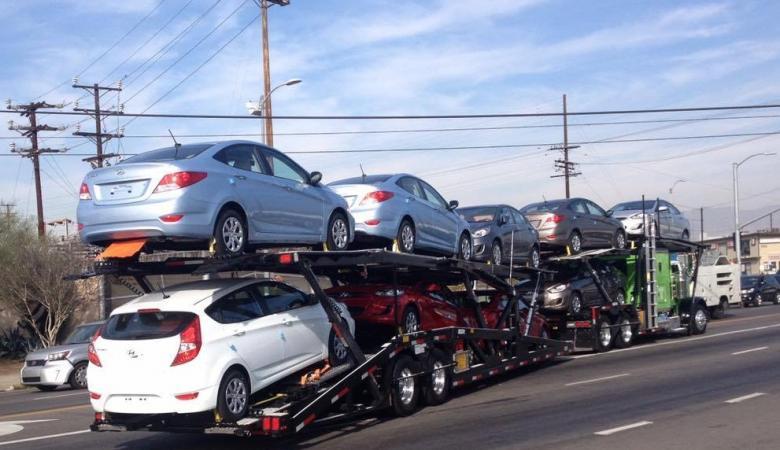 اتحاد مستوردي سيارات الوكالة (الجديدة ) يرحب بقرارات وزارة المالية