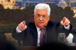 الرئيس عن استشهاد عائشة : لا يجوز ان تمر بدون عقاب