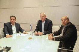 """""""المشتركة"""" توصي بغانتس لتشكيل الحكومة الاسرائيلية"""