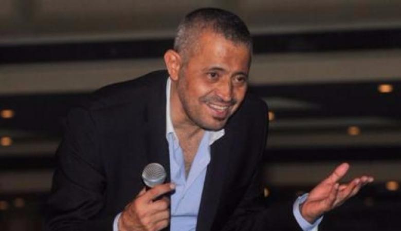 """جورج وسوف عن مظاهرات لبنان : """"حرام الكبار ياكلوا الصغار """""""