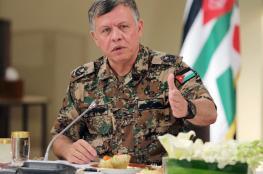 الملك عبد الله: الأردن تتعرض لضغوطات رهيبة نتيجة دفاعها عن القدس