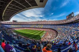هذه الملاعب المرشحة لاستضافة نهائي كأس ملك اسبانيا