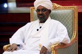 السودان.. نيابة مكافحة الفساد تستجوب البشير